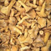 Funghi Galletti Congelati 3-6cm