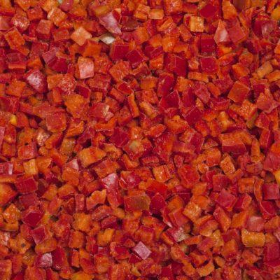 peperone rosso congelato10x10